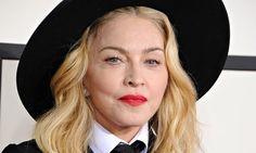 Inoreader - The Guardian Madonna looking like Faye Dunaway - both beauties