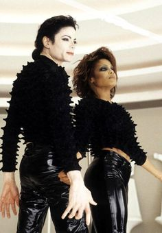 #MichaelJackson #JanetJackson #Scream