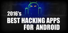 Short Bytes: As Android has emerged as the top mobile operating system, we have seen a great rise in the Android hacking apps. For our readers, we have prepared a list of the best hacking apps for Android that can be used by a technology enthusiast, an IT security administrator, or an ethical hacker. ased …
