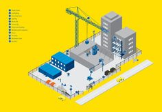 Access Solve illustration Graphic Design Illustration, Tower, Rook, Lathe, Building