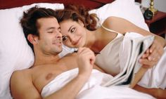 How to bed a girl on the first date