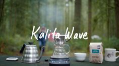 Learn how to brew your best in a Kalita Wave pour over brewer. This is a real time video so you can let us be your guide and brew alongside our best baristas.  Learn…