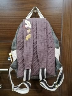 Owl Backpack, Sling Backpack, Backpacks, Bags, Fashion, Scrappy Quilts, Handbags, Moda, Fashion Styles