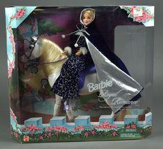 Barbie 90s, Barbie Stuff, Barbie And Ken, Barbie Dolls, Vintage Barbie, Vintage Toys, Barbie Horse, Mini Houses, Disney Dolls