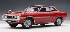 Japan Motors, J Collection, Toyota Celica, Scale Models, Hot Wheels, Diecast, Race Cars, Automobile, Racing