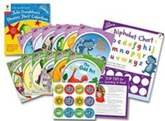 PRACTICE THOSE PHONICS with everyone's favourite Julia Donaldson RRP £10.95