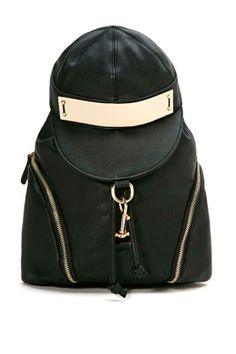 Hats Off Backpack