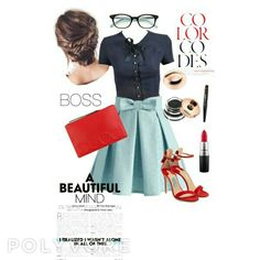 Business fashion 2