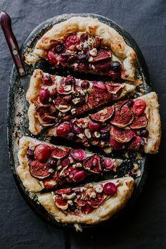 ... figs tart ...