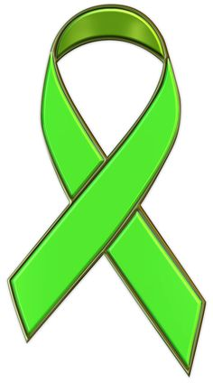 Gary was looking for a lime green ribbon, so I made one. So, this is for you, Gary. Lime Green Ribbon for Gary Mental Health Ribbon, Kids Mental Health, Mental Health Advocacy, Mental Health Awareness Month, Faith Foot Tattoos, Ribbon Tattoos, Awareness Campaign, Awareness Ribbons, Tattoo Sketches