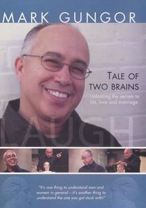 Tale Of Two Brains DVD Laugh Your Way To A Better Marriage By Mark Gungor
