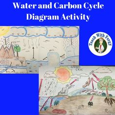 carbon cycle diagram stem pinterest photosynthesis school and students. Black Bedroom Furniture Sets. Home Design Ideas