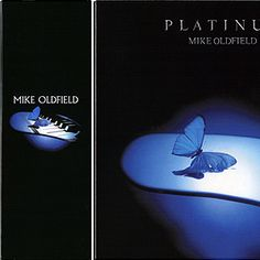 Mike Oldfield / Platinum Box from Thailand (unofficial) Mike Oldfield, Thailand, Songs, Box, Snare Drum, Song Books
