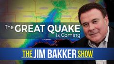 A Great Quake is Coming