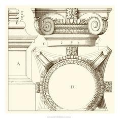 column print