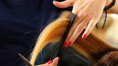 Professionals share the one style that works on any hair type