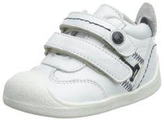 Cuquito Cuquito Toddler Crawling Sneaker - Zapatos primeros pasos de cuero para niño Ver más http://bebe.deskuentos.es/comprar/para-ninos/cuquito-cuquito-toddler-crawling-sneaker-zapatos-primeros-pasos-de-cuero-para-nino/