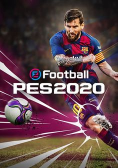 Sports and video games have a long and prosperous history. And here comes the newest addition to the scene. Buy eFootball PES 2020 Steam key, prepare yourself and delve into the high-stakes career of. Football Messi, Art Football, Pro Evolution Soccer, Fifa, Fotos Do Messi, Pes Konami, Android Mobile Games, Ps4 Android, Play Hacks
