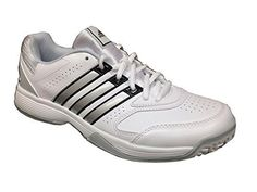 adidas Response aspire STR Women's Tennis Shoe (8.5) - Brought to you by Avarsha.com
