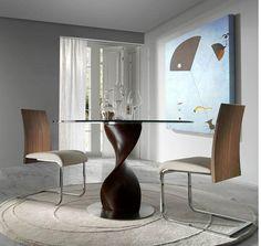 Comedores / Dining Room furniture http://www.decorhaus.es/es/ #muebles #Málaga #furniture