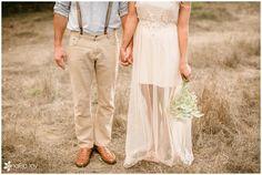 Engagement Session: Derek & Brenna// Thomas F. Riley Wilderness Park, Orange County, CA » Analisa Joy Photography