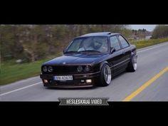 Frank Tore Evensen - BMW E30 325 Twinturbo
