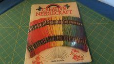 Needlework, Learning, Ebay, Embroidery, Dressmaking, Couture, Handarbeit, Studying, Teaching