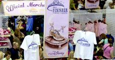 Disney's Fit for a Princess Expo