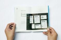 Portfolio & CV — 2013 by Jatidiri Ono, via Behance