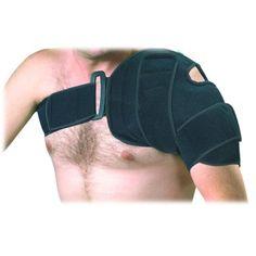 66fit Shoulder Cold Compression Cuff