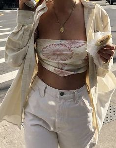 Boho Outfits, Cute Casual Outfits, Spring Outfits, Fashion Outfits, Fashion Trends, Fashion Tips, Vintage Outfits, Girl Outfits, Fashion Hacks