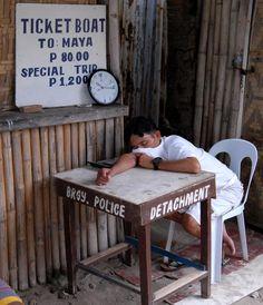 Filipinas: un viaje al otro lado del mundo - Revista Anfibia