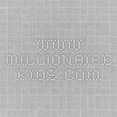 www.millionaire-kids.com
