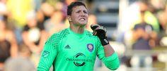 #MLS  Under-the-radar Orlando 'keeper Joe Bendik making a name for himself in net