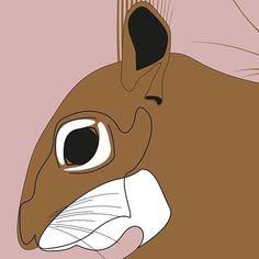 DETAILS*14 Squirrel, Scooby Doo, Illustrations, Studio, Detail, Fictional Characters, Art, Art Background, Squirrels