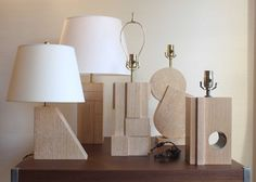 Lamps | Kimille Taylor Interior Design and Decoration