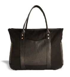 Steve+Canvas+Tote+by+Ian+James+New+York+on+Scoutmob+Shoppe
