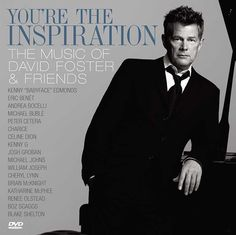 The recording was made live by David Foster, himself with Norwegian and Swedish vocalist and musicians in 1982.