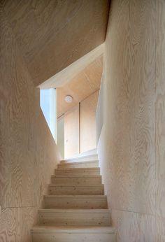 Gallery of Ruth / Urbain Architectencollectief - 4
