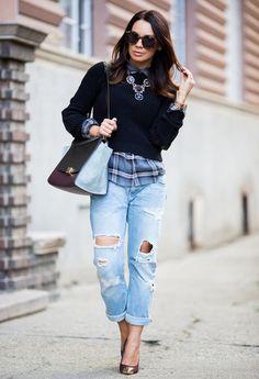 Let's talk fashion ♡