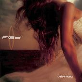 The English/Spanish pride and joy of my career, Vertigo Sony Music México 2002