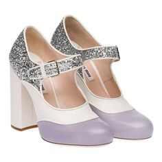La Mary Jane  il modello più cool della stagione! - Scarpe Magazine Pumps  Heels f37d17ad18e