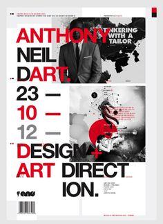 Anthony Neil Dart