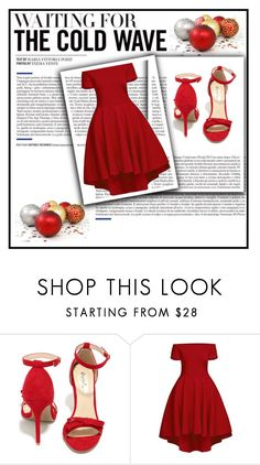 """""""Untitled #1"""" by dalila22-1 ❤ liked on Polyvore featuring Qupid"""