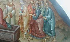 Saints, Creations, Painting, Art, Atelier, Art Background, Painting Art, Kunst, Paintings