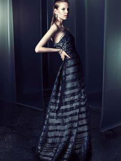 Elisabeth Erm by Sebastian Kim for Vogue Japan June 2014
