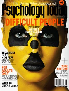 Psychology Today Psychology Today Magazine, Social Work Interventions, Science Magazine, Psychology Facts, Color Psychology, Art Therapy, Therapy Tools, Social Issues, Ap Psych