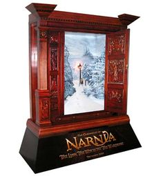 Narnia: The Lion, the Witch, and the Wardrobe
