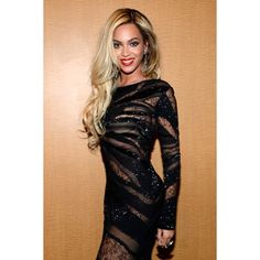 Beyonce Performs in Roberto Cavalli at DirecTV Super Saturday Night ❤ liked on Polyvore featuring beyonce and people
