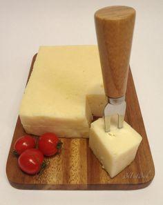 Doğal, sağlıklı, lezzetli Bergama Tulum İnek peyniri bitatbak.com'da